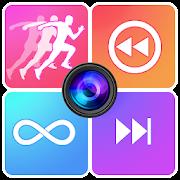 Video Editor – Fast, slow, reverse, boomerang