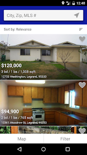 Quality First Real Estate- screenshot thumbnail