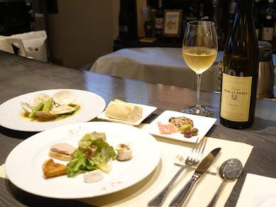ひとりでも気兼ねなく一流料理店のコース料理を堪能できる・ダイナーズクラブカードから会員向けサービス「ごほうび予約」が発表