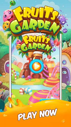 Fruits Garden: Match 3 Challenge 1.2 screenshots 1