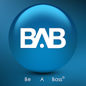 Be A Boss - BAB - There's A Boss In All of Us
