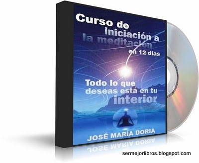 audio-curso-de-iniciacion-a-la-meditacion-en-12-dias-jose-maria-doria