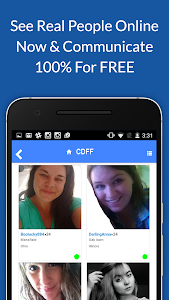 Christian Dating For Free App screenshot 2