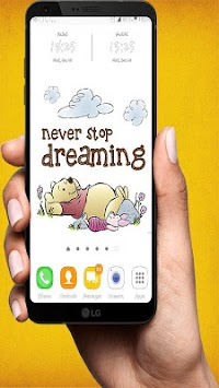 Winnie The Pooh Wallpaper Hd Apk Latest Version Download Free Art