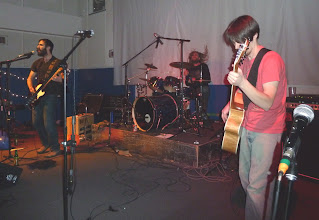 Photo: New Years Eve Bash at South Pole, 1 of 4 bands