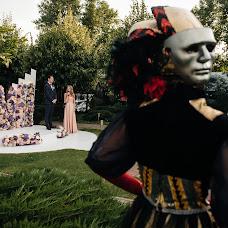 Wedding photographer Kirill Vagau (kirillvagau). Photo of 09.01.2019