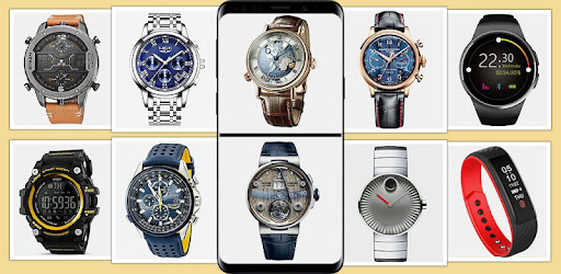 Приложения в Google Play – <b>Men Watches</b> Online Shopping