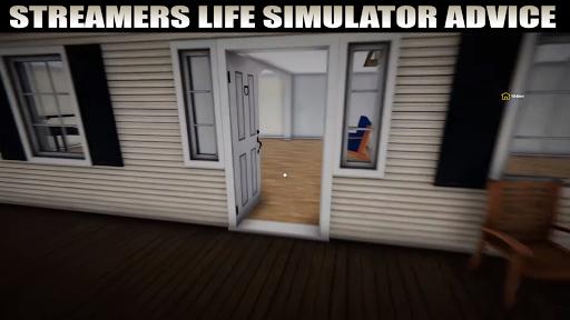 Streamer Life Simulator Free Advice screenshots 2