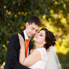 Wedding photographer Larisa Erikson (YourMoment). Photo of 04.12.2016