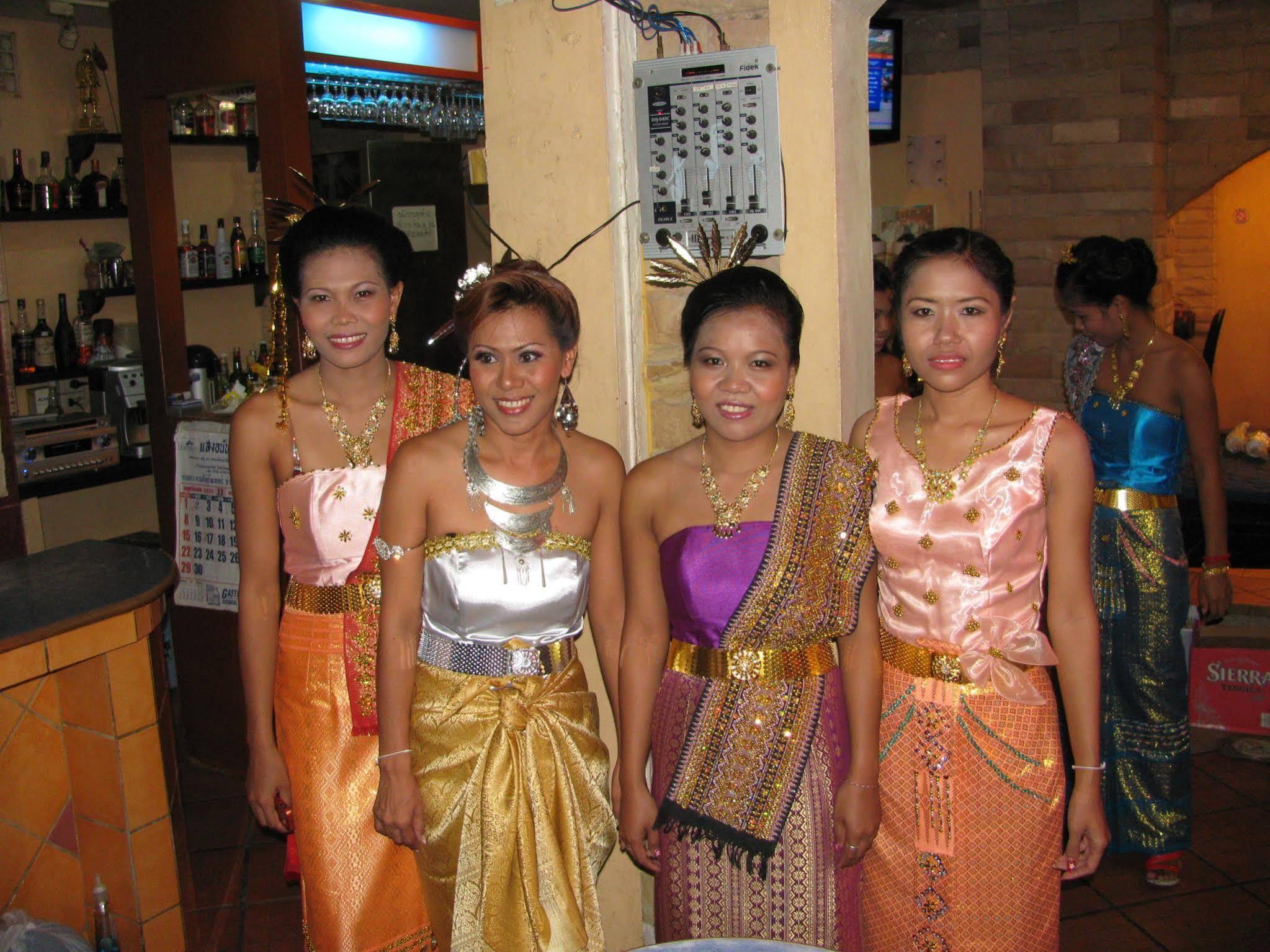 Hotel Riviera Beach Pattaya