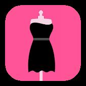 Women's Fashion Young Hispter