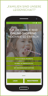 limango - Familien Shop- screenshot thumbnail
