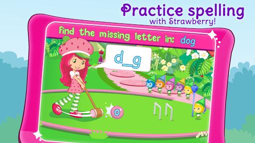 Strawberry Shortcake Princess