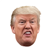 Donald Trump Stickers For WhatsApp - WAStcikerApps Android APK Download Free By EasyCodes Brasil