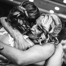 婚礼摄影师Ernst Prieto(ernstprieto)。01.08.2018的照片