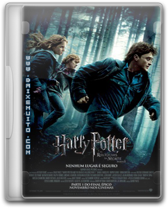 Untitled 1 Download   Harry Potter e as Relíquias da Morte: Parte 1 BDRip AVI Dual Áudio + RMVB Dublado Baixar Grátis