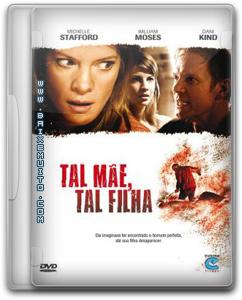 Filme Tal Mãe, Tal Filha DVDRip AVI Dual Áudio
