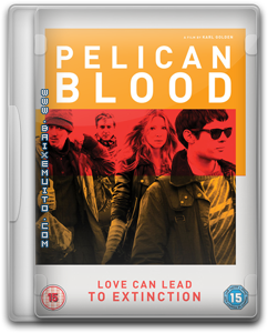 Pelican Blood DVDRip AVI + RMVB Legendado