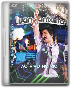 Untitled 2 Download   DVD Luan Santana Ao Vivo No Rio (2011) Baixar Grátis