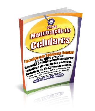 PBOOK001 Download – Curso Completo de Manutenção de Celulares Baixar Grátis