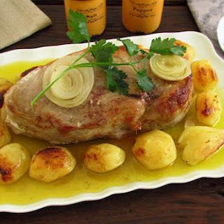 Pork Tenderloin In The Oven