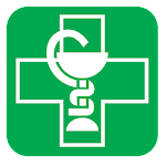 Burkina Pharmacies Icon