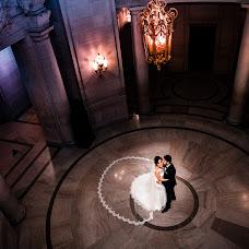 Wedding photographer Alex Zyuzikov (redspherestudios). Photo of 04.12.2017