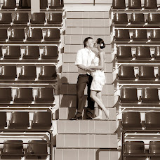 Wedding photographer Aleksandr Kostyunin (Surgutfoto). Photo of 16.02.2017