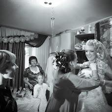 Wedding photographer Elena Mochilskaya (lenchikM). Photo of 16.04.2013