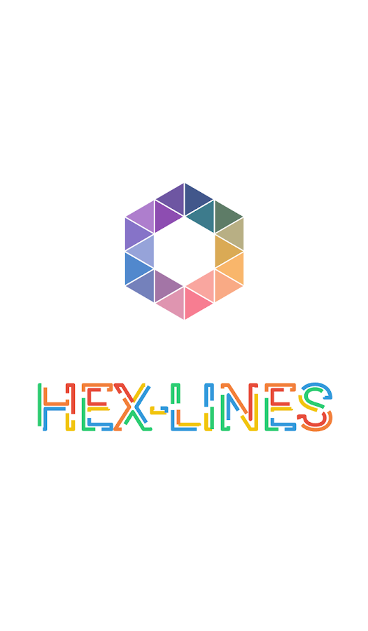 Hex-Lines- screenshot