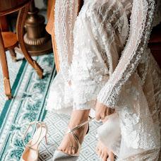 Wedding photographer Anna Stolyarova (Stoliarova). Photo of 15.10.2017