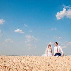 Wedding photographer Aleksandr Kovrov (kovrov). Photo of 28.01.2016