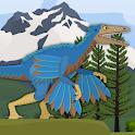 Hybrid Archaeopteryx: Mountain Terror icon