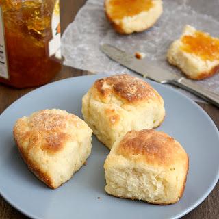 Mile-High Buttermilk Biscuits.
