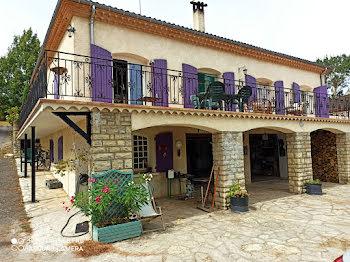 villa à Puygouzon (81)