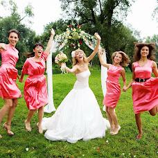 Wedding photographer Natalya Nikulina (nnikulina). Photo of 27.05.2013