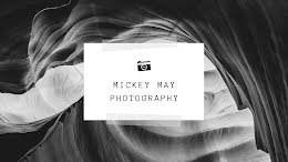 Mickey May Desert - Facebook Cover Photo item