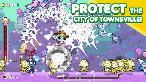 The Powerpuff Girls: Monkey Mania screenshot 3
