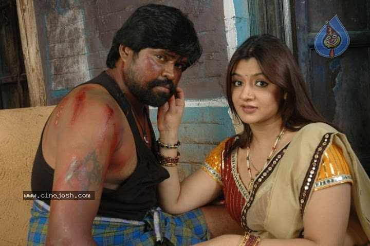 Mudra Movie Hot Stills