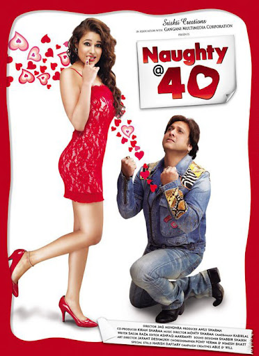 Naughty @ 40 Movie Firstlook Stills