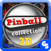 Pinball Collection 3D