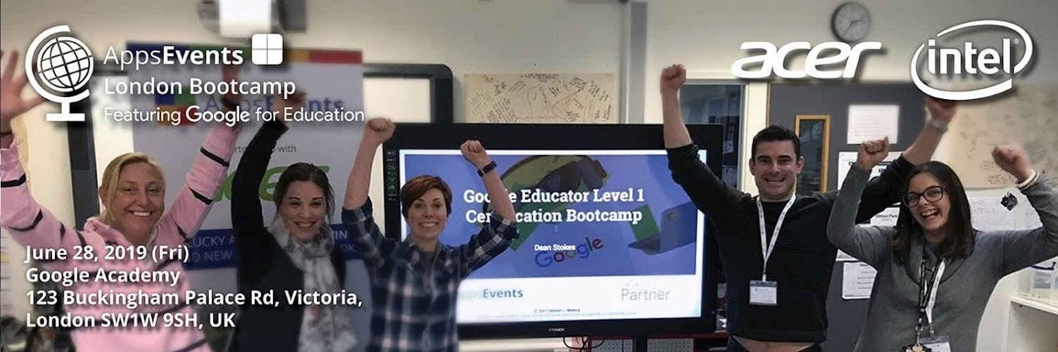 London Bootcamp 2019