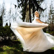 Wedding photographer Dima Lemeshevskiy (mityalem). Photo of 20.05.2018