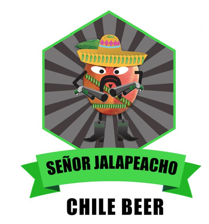 Logo of Señor Jalepeacho