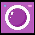 Macaron Cam icon