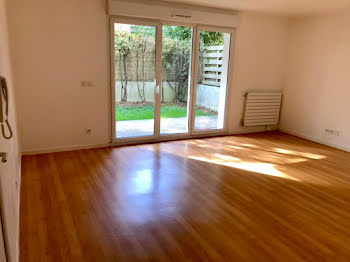 appartement à Saint-Jacques-de-la-Lande (35)