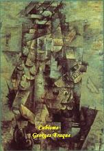 Photo: cubisme Georges Braque Homme a Ia guitare-1911