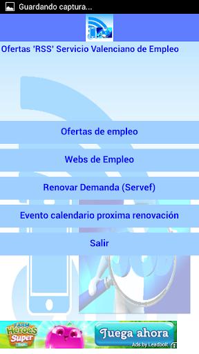EmpleoCV 2.0 screenshots 1