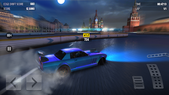 Drift Max World – Drift Racing Game 7
