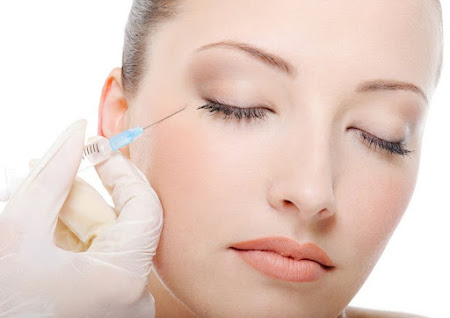 Anti-ageing treatment to alleviate wrinkles